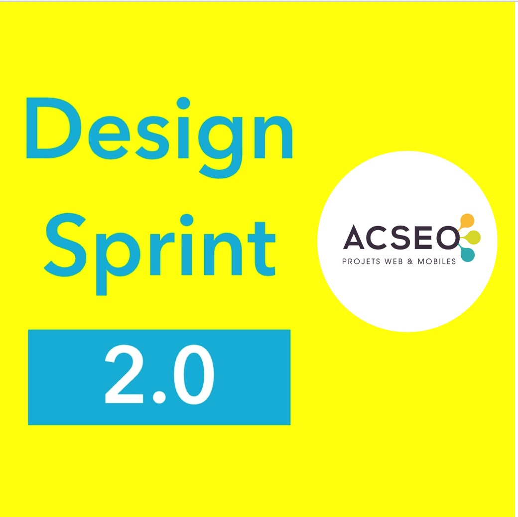 Logo Design Sprint